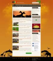africky portal