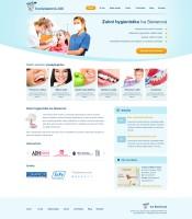 Zubní hygieniska Iva Seinerová, DiS