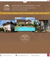 Hotel La Tour d'Auxois