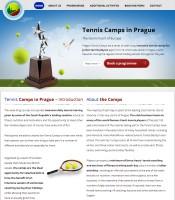 Tennis Prague