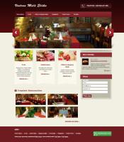 Restaurace Malá Eliška