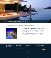 Platinium Riviera